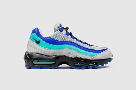 Nike Air Max 95 OG AT2865 001 side