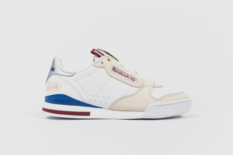 Reebok x FootPatrol x HighsAndLows CN6136 side