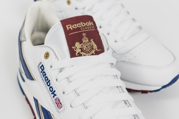 Reebok x FootPatrol x HighsAndLows CN6162-7