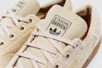 Union LA x adidas Garwen SPZL BD7178-6