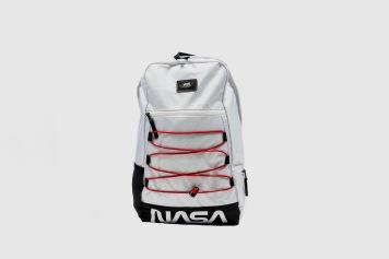 Vans x NASA bookbag front