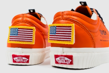 Vans x NASA old skool Firecrckr-7