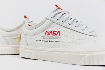 Vans x NASA Old Skool Space Voyager-6