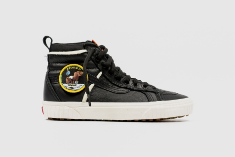 Vans x NASA SK8 Hi 46 MTE DX Space Voyager side