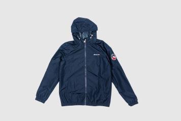 Ellesse Jacket Front