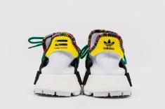 Pharrell x adidas Solar Hu NMD EE7583-5