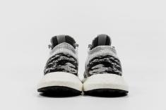 UNDFTD x adidas PureBoost Go BC0474-5