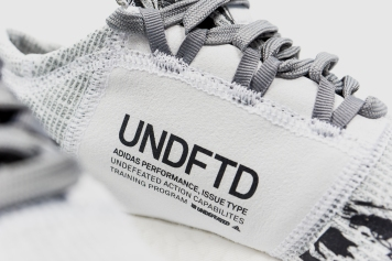 UNDFTD x adidas PureBoost Go BC0474-7