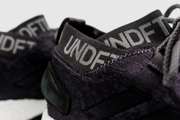 UNDFTD x adidas PureBoost RBL BC0473-7